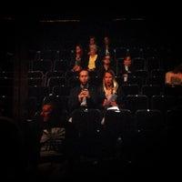 Photo taken at Teatr IMKA by Marceli L. on 9/18/2014