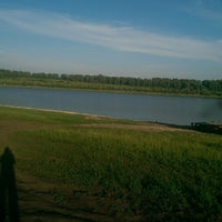 Photo taken at Приморск by Любовь Ч. on 6/27/2014