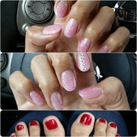 Tulipo Nails & Spa