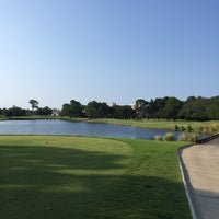 Photo taken at Nicklaus Course at Bay Point by Jason S. on 8/25/2015