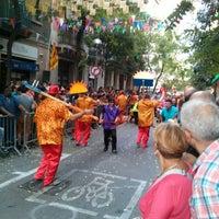 Photo taken at La Tasqueta 1800 by Marc C. on 6/9/2014