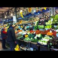 Foto scattata a Mercato Albinelli da Jens V. il 11/5/2011