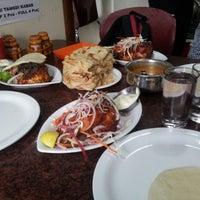 Photo taken at Zam Zam Restaurants by Ken J. on 2/8/2013