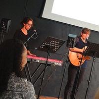 Photo taken at Evangeliumsgemeinde by Evangeliumsgemeinde on 12/12/2017