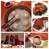 Photo taken at Din Tai Fung by Red Cindy on 7/1/2013