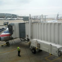 Photo taken at Gate C11 by Randy on 10/16/2012