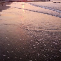 Photo taken at Beach by Randy on 7/3/2013