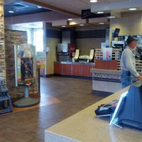 Photo taken at McDonald's by Randy on 10/9/2012