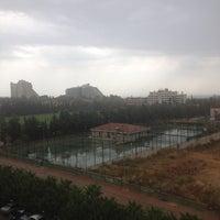 Photo taken at Meltem by Tolga S. on 10/1/2012