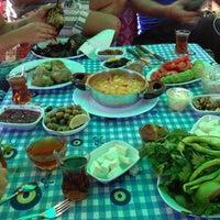 Foto tirada no(a) Çakırlar Köy Kahvaltısı por Tolga S. em 10/14/2012