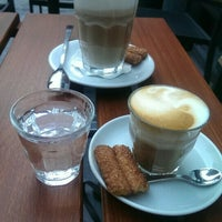 Photo taken at Caffè Corretto by Jeroen H. on 7/16/2015