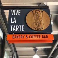 Foto tomada en Vive La Tarte por Max E. el 5/19/2018