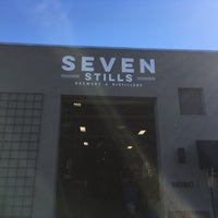 Photo prise au Seven Stills Brewery & Distillery par Max E. le6/22/2017