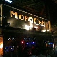 Foto tirada no(a) Morocha Club por Leonardo A. em 3/31/2013