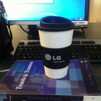 Photo taken at Boots Library by L'T on 4/29/2013