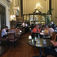 Photo taken at Hutchesons Glasgow by Ryan H. on 6/2/2017