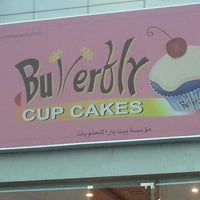 Photo taken at Butterfly CupCakes by Bader on 9/21/2012