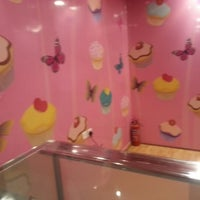 Photo taken at Butterfly CupCakes by Bader on 11/14/2012