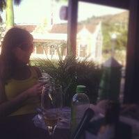 Photo taken at Restaurante Fiorenza by Fred F. on 10/20/2012