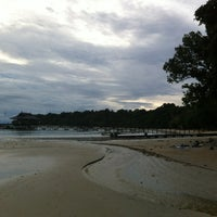 Photo taken at Survivor Island by Female Body Inspector (FBI) on 8/9/2013