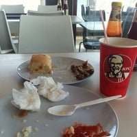 Photo taken at KFC by Female Body Inspector (FBI) on 10/20/2014
