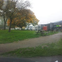 Photo taken at London Gateway Services (Welcome Break) by Louis H. on 10/23/2012