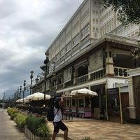 Photo taken at ชูชัยบุรีศรีอัมพวา by *AuII●YuII* N. on 7/1/2017