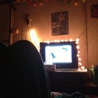 Photo taken at แฟลตเน่า @ รพ.นาบอน by BLACK_CAT L. on 12/10/2012