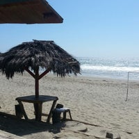 Photo taken at El Farolito by Jessica B. on 5/18/2013