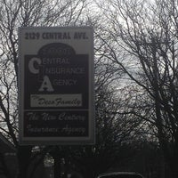 Photo taken at 2001 Central Insurance Agency by Kyle G. on 3/5/2013