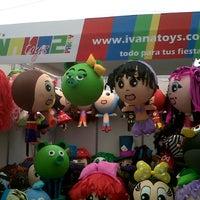 Photo taken at ivanatoys2party by Campanita R. on 11/11/2012