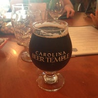 Photo taken at Carolina Beer Temple by Victor B. on 7/6/2013