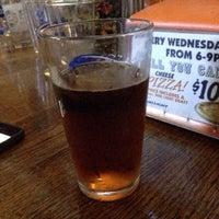 Photo taken at Saltine Warrior Sports Pub by Victor B. on 12/28/2013
