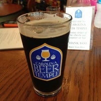 Photo taken at Carolina Beer Temple by Victor B. on 7/20/2013
