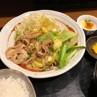 Photo taken at 三地屋 カレッタ汐留店 by とめ on 3/30/2017