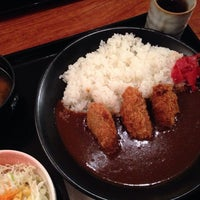 Foto tirada no(a) はなの舞 新橋日比谷口店 por とめ em 10/31/2014