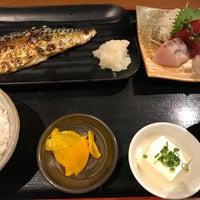 Photo taken at 三地屋 カレッタ汐留店 by とめ on 3/10/2017