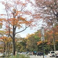 Photo taken at 県立赤城山キャンプ場 by とめ on 10/10/2015