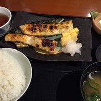 Photo taken at 三地屋 カレッタ汐留店 by とめ on 4/5/2016