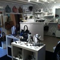 Photo taken at K-design store by Katrien B. on 1/11/2013