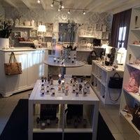 Photo taken at K-design store by Katrien B. on 1/16/2015