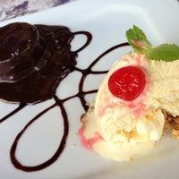 Foto tirada no(a) Babilônia Gastronomia por Edu M. em 1/27/2013
