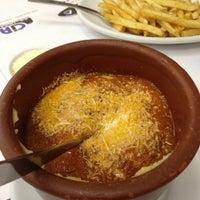 Foto tirada no(a) Andrea Restaurante por Edmar em 12/6/2012