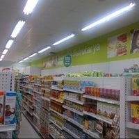 Photo taken at Farmacias Metro by Alberto V. on 4/13/2015