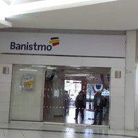 Photo taken at Banistmo by Alberto V. on 11/2/2015