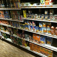 Photo taken at Harvest Co-op Market by Amy on 2/18/2013