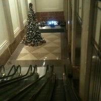 Photo taken at Citi Building by Evannes M. on 12/7/2012