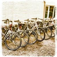 Photo taken at bikeemotion by bikeemotion on 5/12/2013