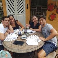 Photo taken at Empório São Pedro by Felipe M. on 1/8/2017
