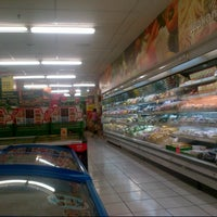 Photo taken at Giant Hypermarket by Alfin A. on 2/2/2013